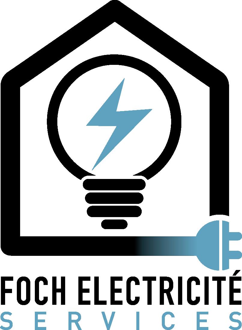 Logo denis barra électricien lyon